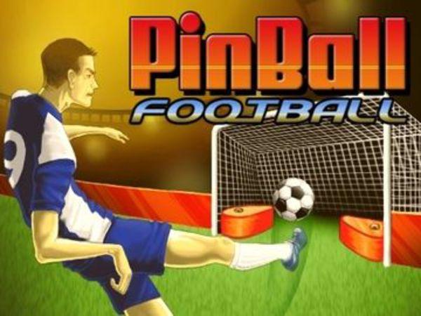 Bild zu Geschick-Spiel Pinball Football