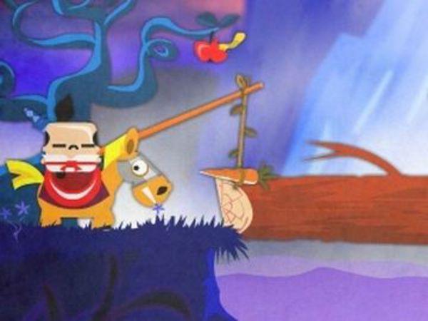 Bild zu Denken-Spiel Little Samurai