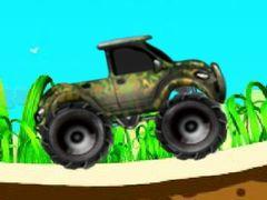 Mini Monster Challenge 2 spielen