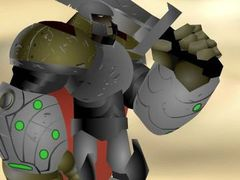Battle Blocks Defense spielen