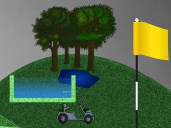 Bild zu Denken-Spiel Green Physics