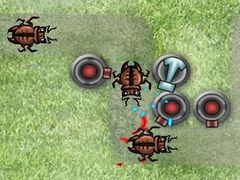 Spectrum Tower Defense spielen