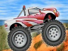 4 Wheel Madness 2.5 spielen
