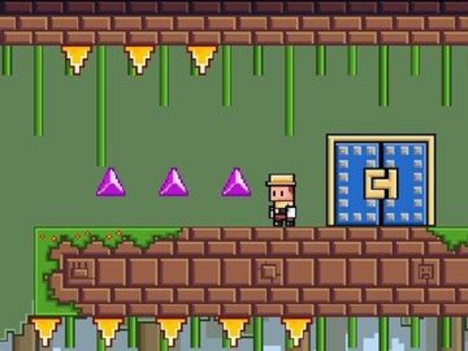 Das Pixelspiel