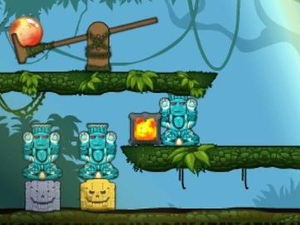 Bild zu Denken-Spiel Drachenbomber