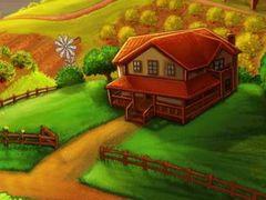Obst - Farmer spielen