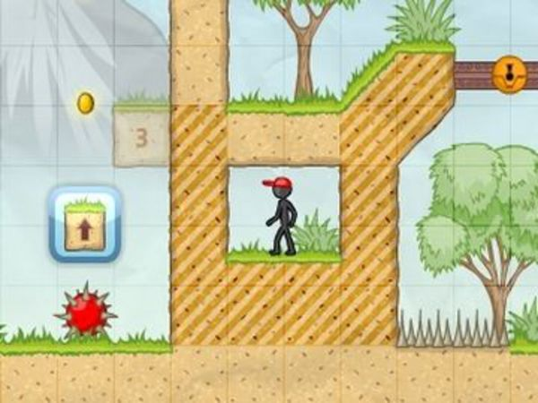 Bild zu Geschick-Spiel Level Editor 2