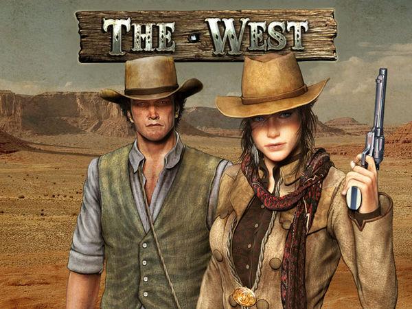 Bild zu Rollenspiele-Spiel The West