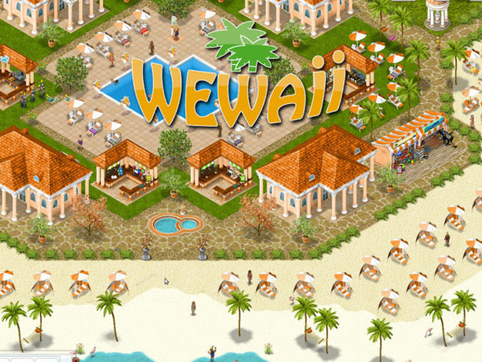 Wewaii