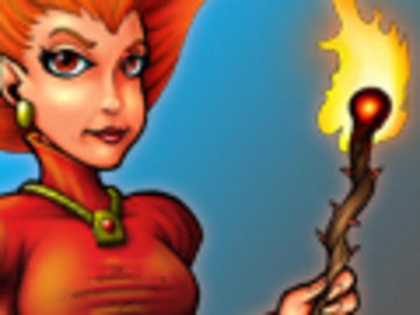 Bild zu Alle-Spiel Wizard101