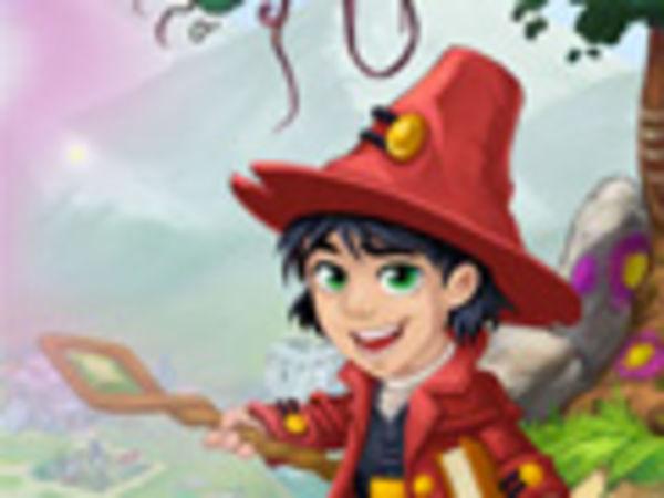 Bild zu Rollenspiele-Spiel Miramagia