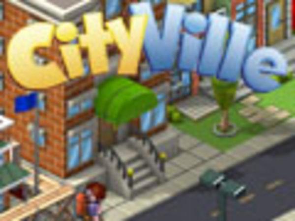 Bild zu Simulation-Spiel CityVille