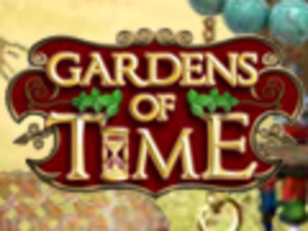 Bild zu Alle-Spiel Gardens of Time