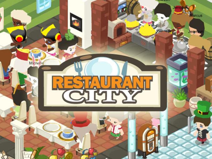 Restaurant Spiele