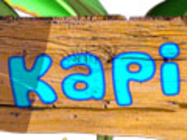 Bild zu Simulation-Spiel KapiBados