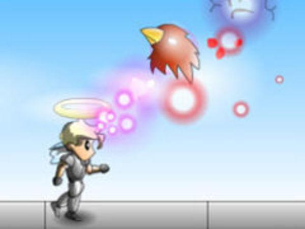 Bild zu Neu-Spiel Armor Cupid