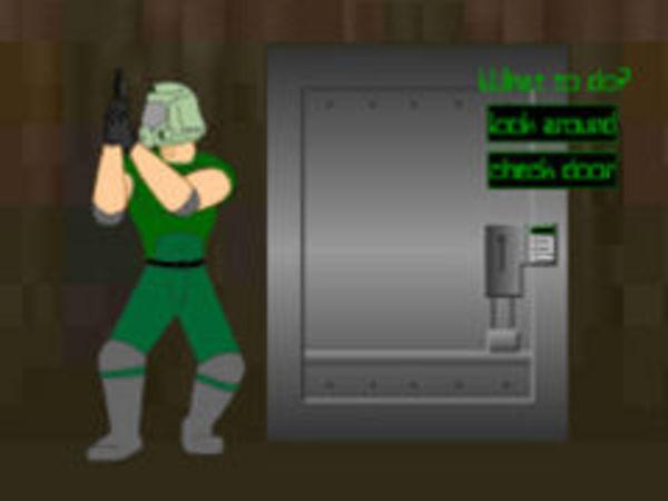 Bild zu Abenteuer-Spiel Damnation