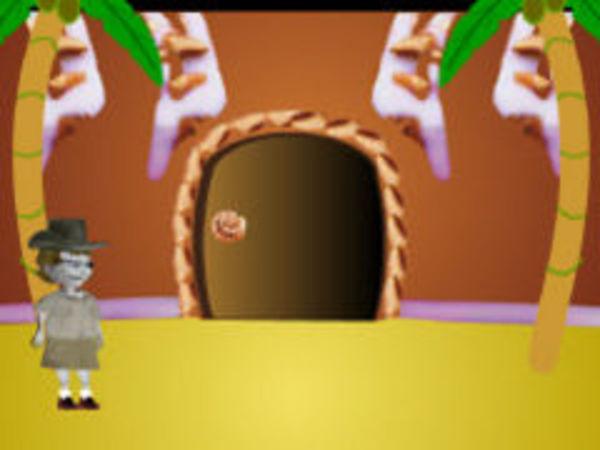 Bild zu Abenteuer-Spiel Gina Lash