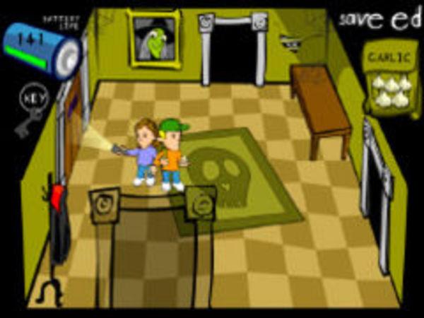 Bild zu Denken-Spiel Save Ed