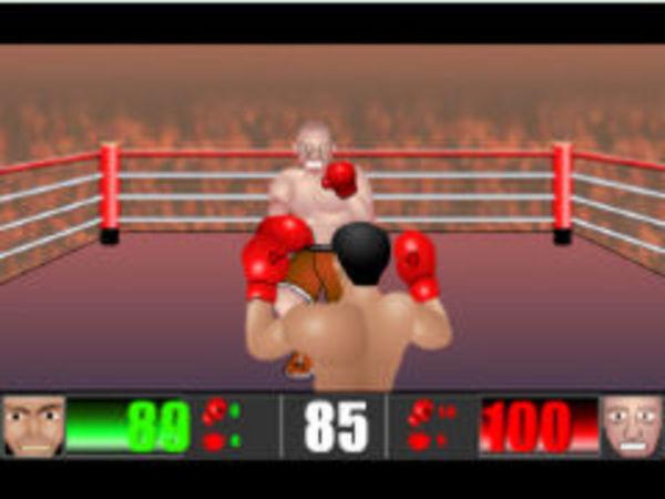 Bild zu Action-Spiel 2d Knock Out