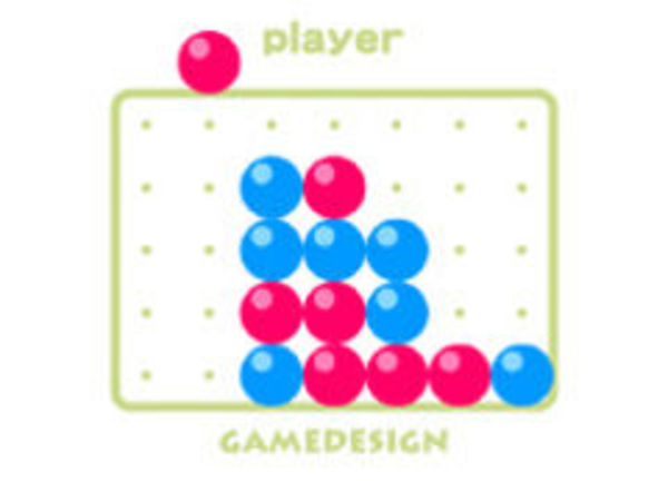 Bild zu Denken-Spiel 4 Gewinnt