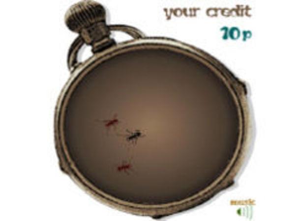 Bild zu Geschick-Spiel Ameisenkampf