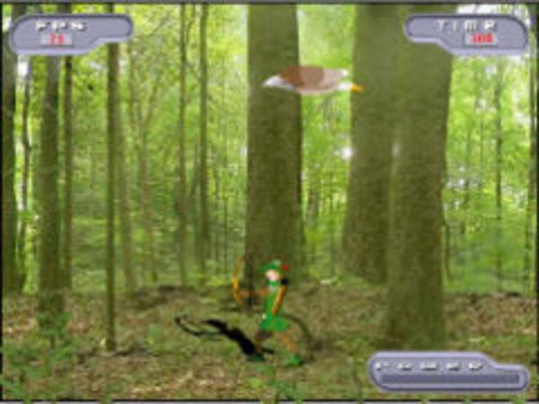 Bild zu Action-Spiel Animal Hunter