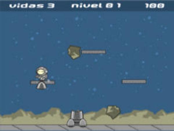 Bild zu Action-Spiel Cosmopilot