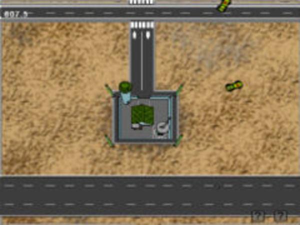 Bild zu Strategie-Spiel Final Defense