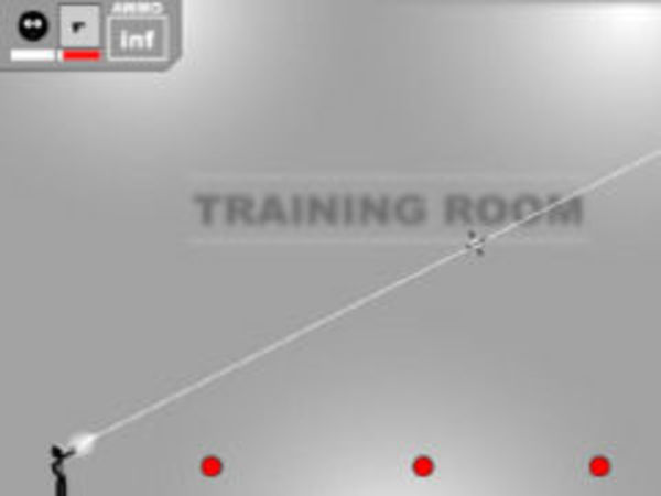 Bild zu Geschick-Spiel Stickman Sam 4