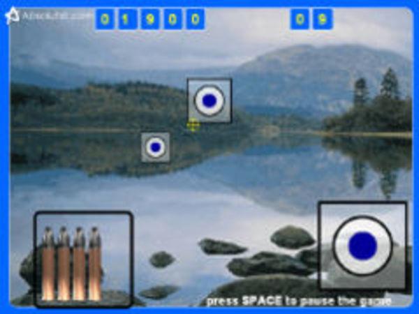 Bild zu Action-Spiel 3D Shooter