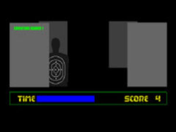 Bild zu Action-Spiel Agent K