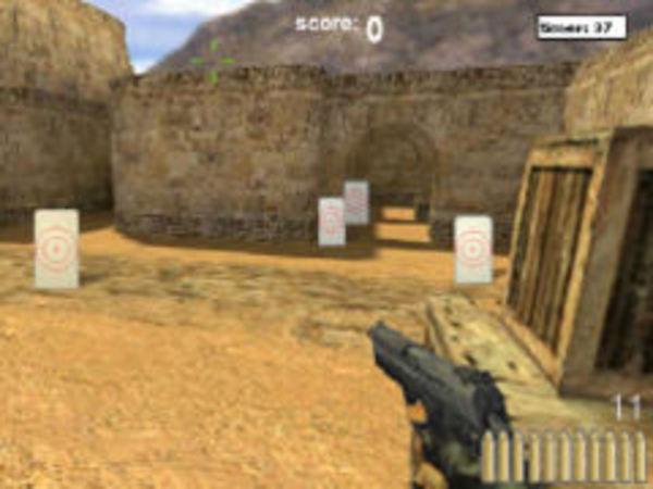 Bild zu Action-Spiel Flash Strike lite