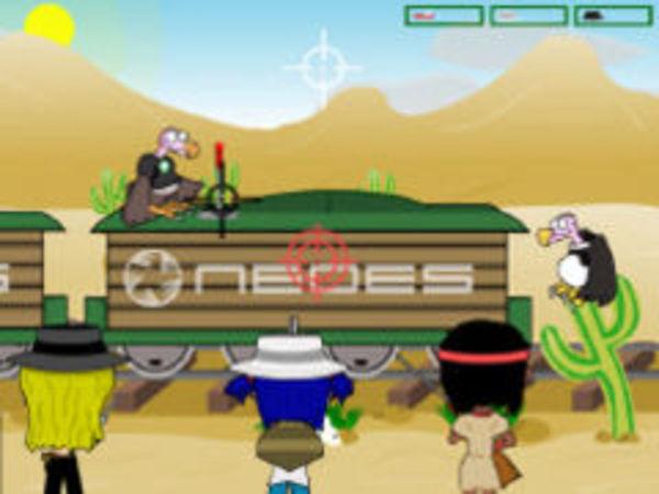 Bild zu Action-Spiel Globoeste