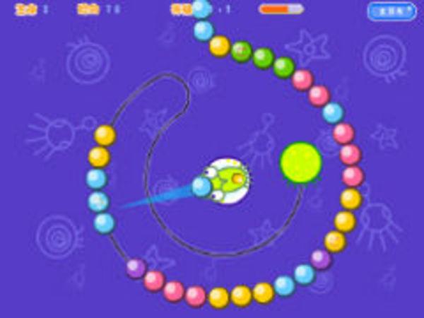 Bild zu Denken-Spiel 8 Planet