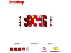 Brain Drop spielen