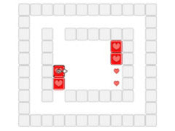Bild zu Strategie-Spiel Cubilus