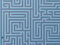 Labyrinth spielen