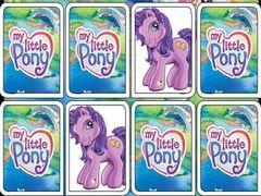Mein kleines Pony spielen