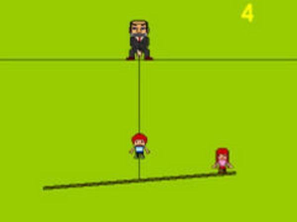 Bild zu Geschick-Spiel Balancer