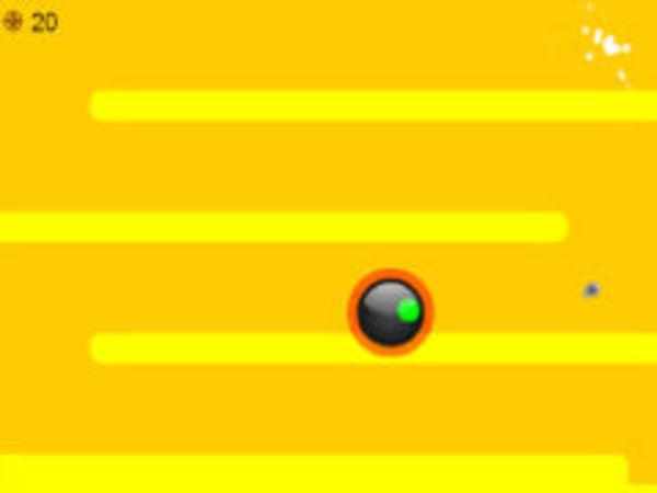 Bild zu Geschick-Spiel Gravtrip