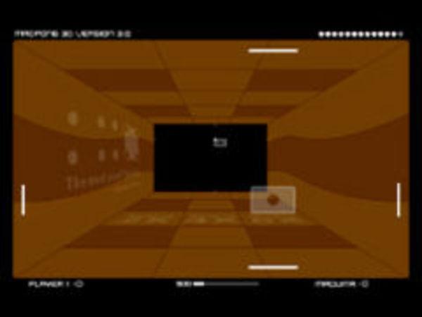 Bild zu Klassiker-Spiel Madpong 3D