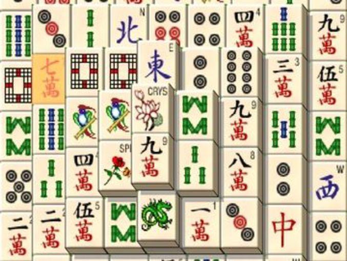 Master Q Mahjongg