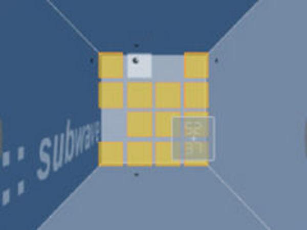 Bild zu Klassiker-Spiel Smashback