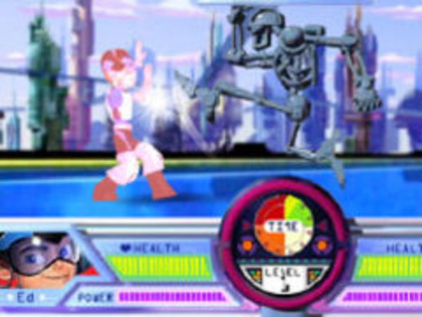 Bild zu Action-Spiel Courier Combat