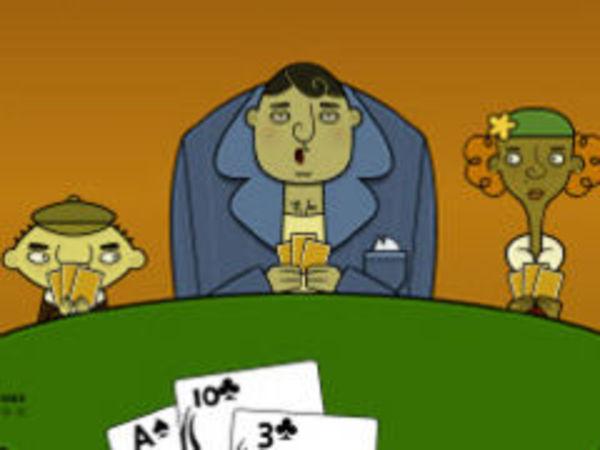 Bild zu Karten & Brett-Spiel High Hat
