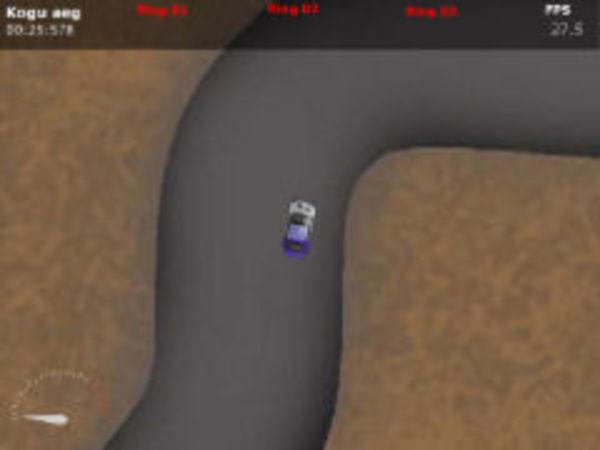 Bild zu Rennen-Spiel FRC
