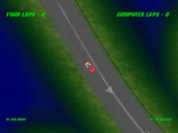 Bild zu Top-Spiel NCN Racer