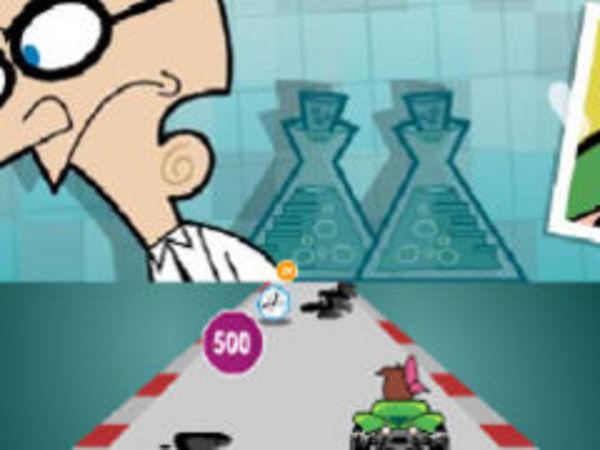 Bild zu Rennen-Spiel Travesia Rodante