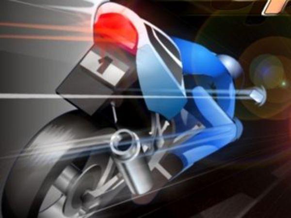 Bild zu Rennen-Spiel Turbospirit - Bronze Edition